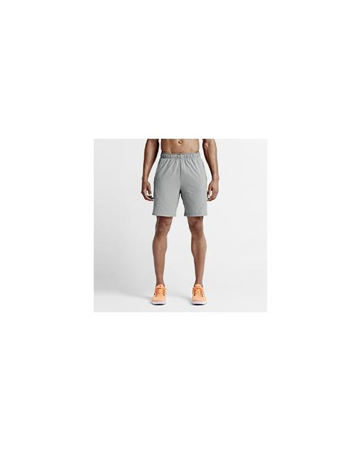 Nike | Мужские Тренировочные Шорты 8 Flex-Repel