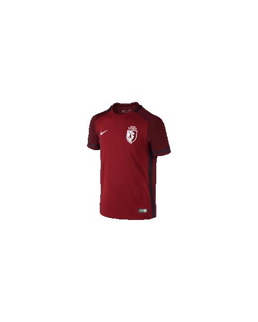 Nike | Футбольная Джерси Для Детей 815 2015/16 Lille