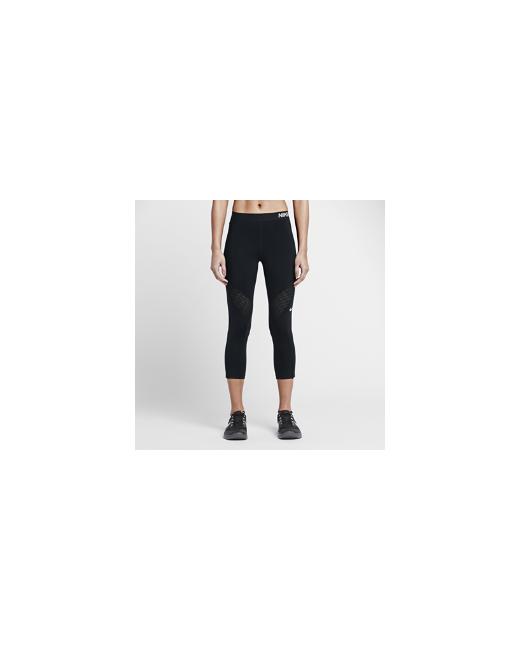 Nike   Женские Тренировочные Капри Pro Hypercool