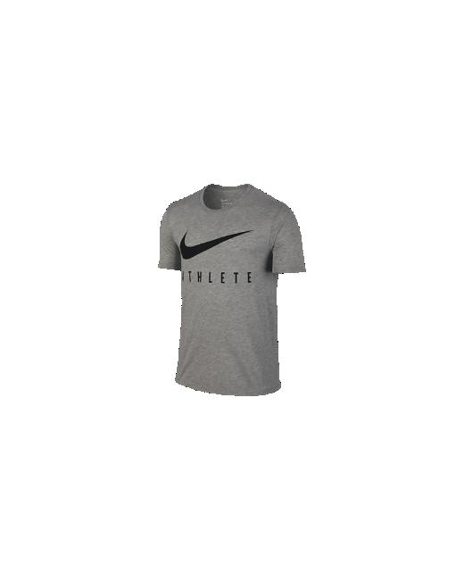 Nike | Мужская Футболка Swoosh Athlete