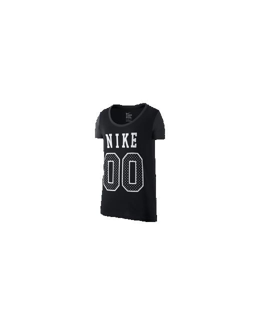 Nike | Женская Футболка Boyfriend Sport Zero