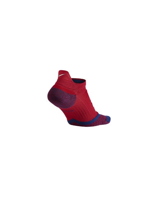 Nike | Мужские Носки Для Бега Elite Cushioned No-Show Tab