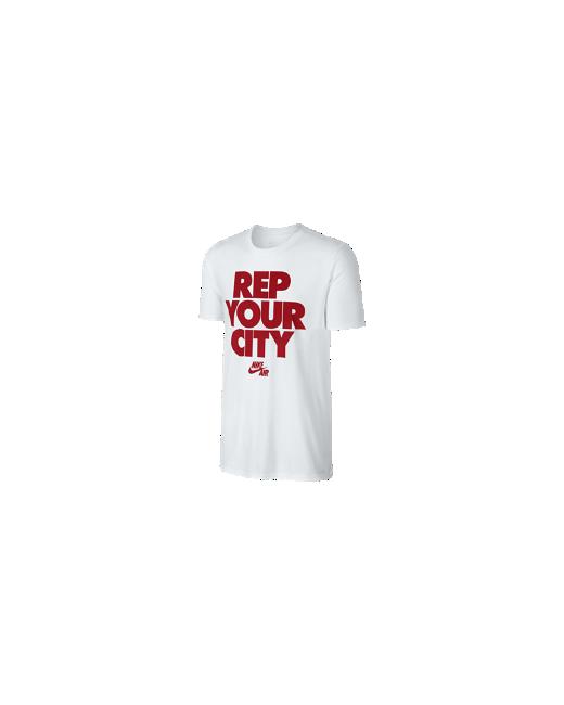 Nike | Мужская Футболка Rep Your City