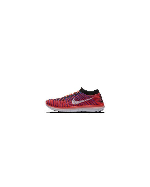 Nike   Мужские Беговые Кроссовки Free Rn Motion Flyknit