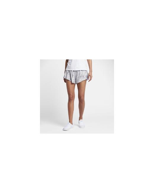 Nike   Женские Серые Шорты Hurley Wash 65 См