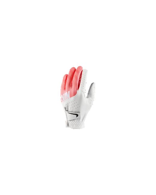 Nike   Женская Белая Перчатка Для Гольфа Sport На Левую Руку