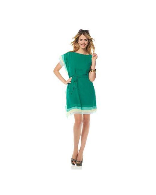 Vince Camuto | Женское Платье Асимметричного Покроя От