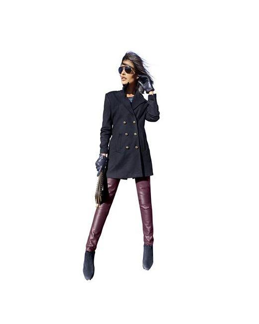 ALBA MODA GREEN | Куртка-Пальто