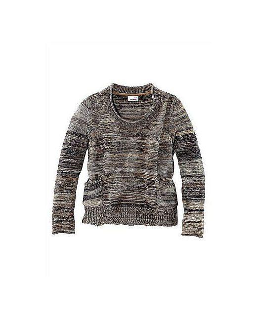 SHEEGO TREND   Женский Пуловер