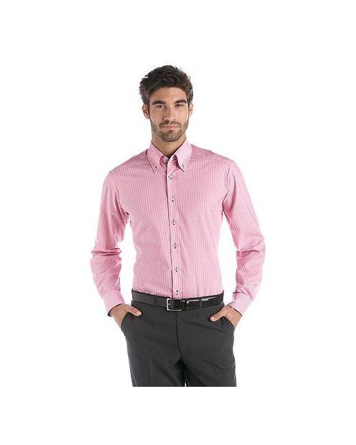 Bruno Banani   Женская Рубашка В Клетку Виши