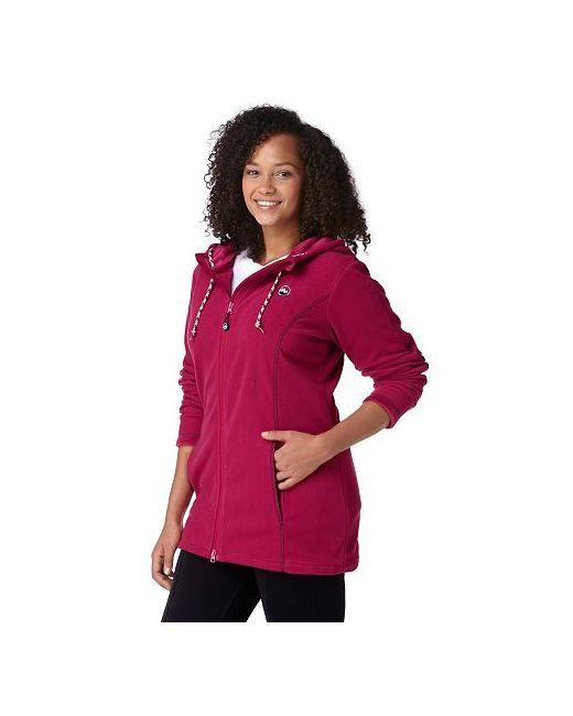 POLARINO | Женская Куртка Из Флиса