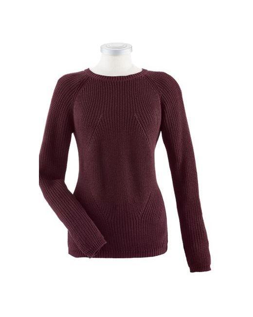 ALBA MODA GREEN | Женский Пуловер
