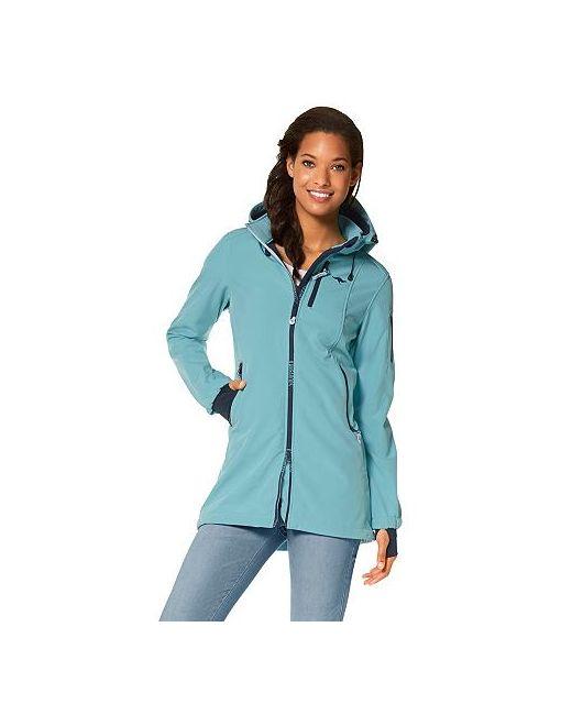 KangaROOS | Женская Функциональная Куртка Kangaroos