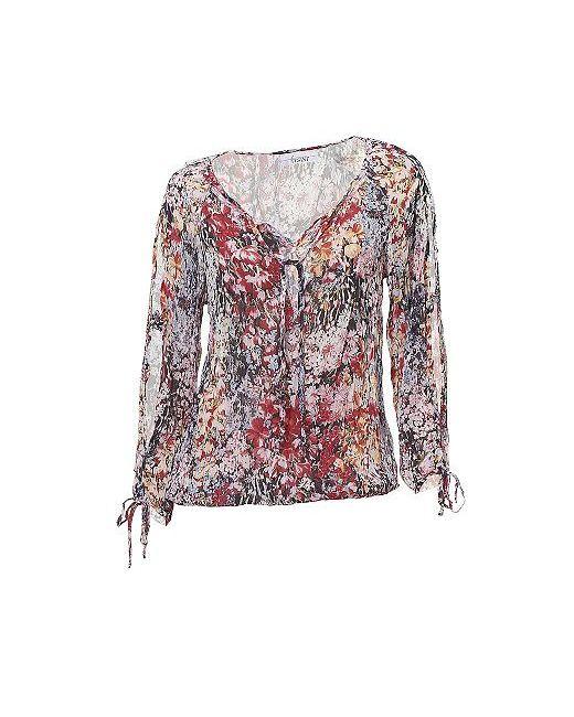 Linea Tesini | Женская Блузка С Принтом