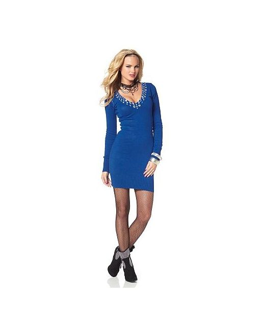 Melrose | Женское Вязаное Платье
