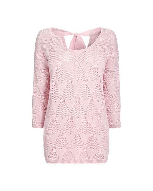 Next | Женский Пуловер