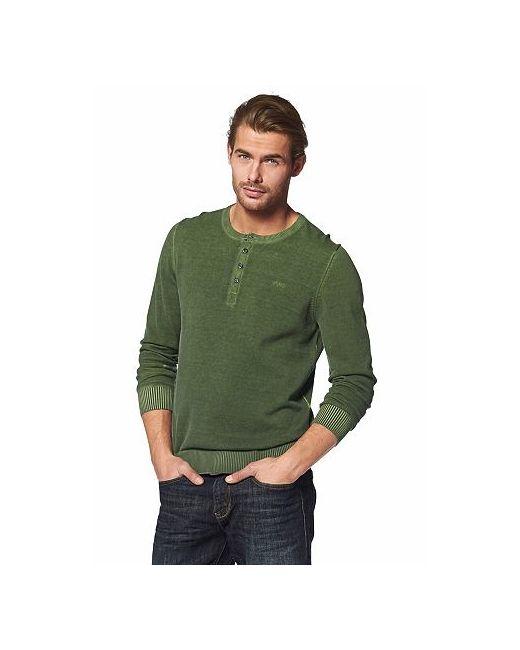 s.Oliver | Мужской Пуловер