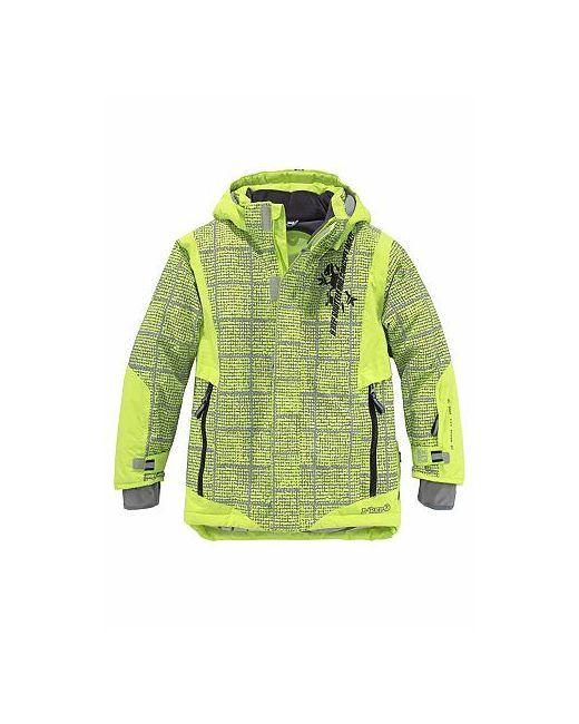 EXES | Женская Зимняя Куртка