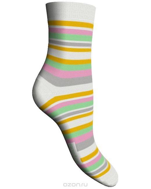 Master Socks | Женские Белые Носки