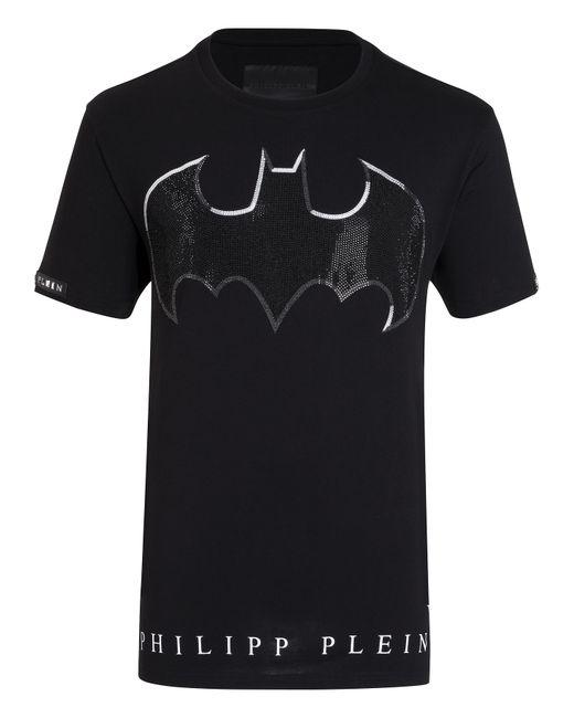 Philipp Plein | Чёрный T-Shirt Darken City