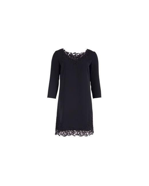 Frankie Morello   Женское Чёрное Платье