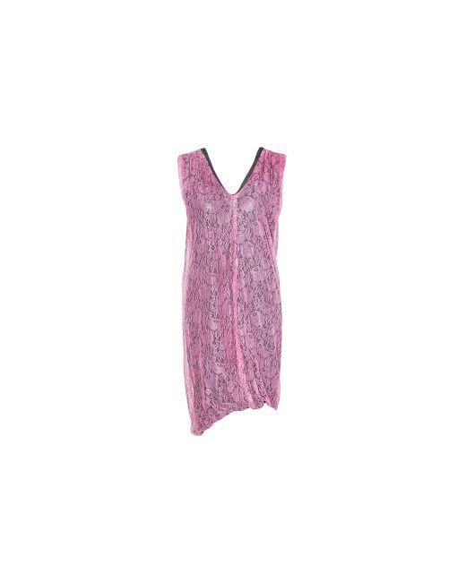 Nude | Женское Розовое Платье