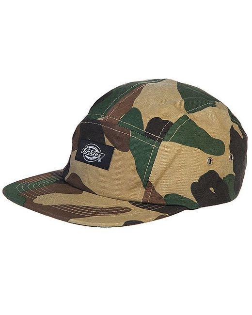 Dickies | Мужская Бейсболка Maryland Camouflage