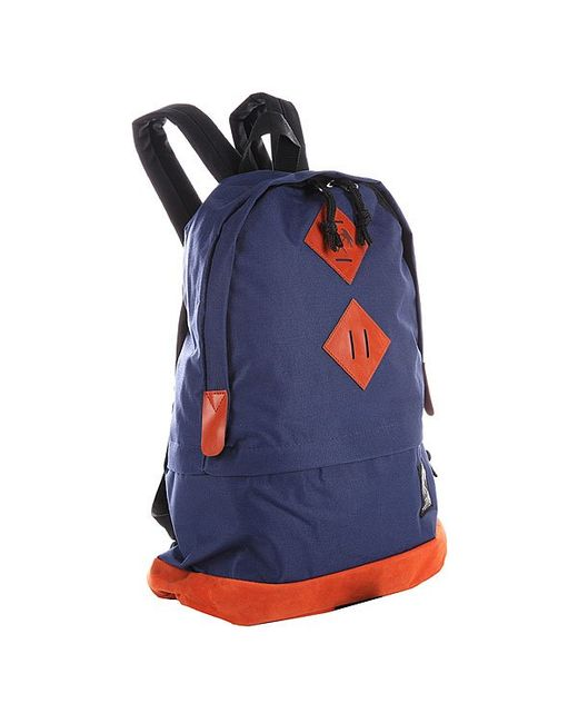 Trainerspotter | Мужской Рюкзак Tone Daypack Navy/Orange