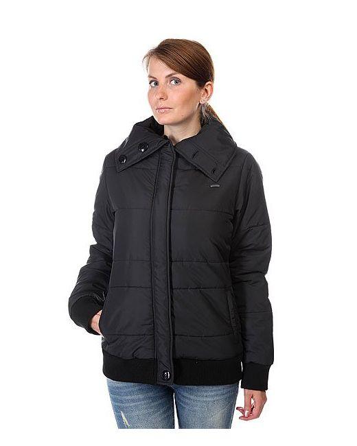 Element | Женская Чёрная Куртка Женская Lilo Ii Range
