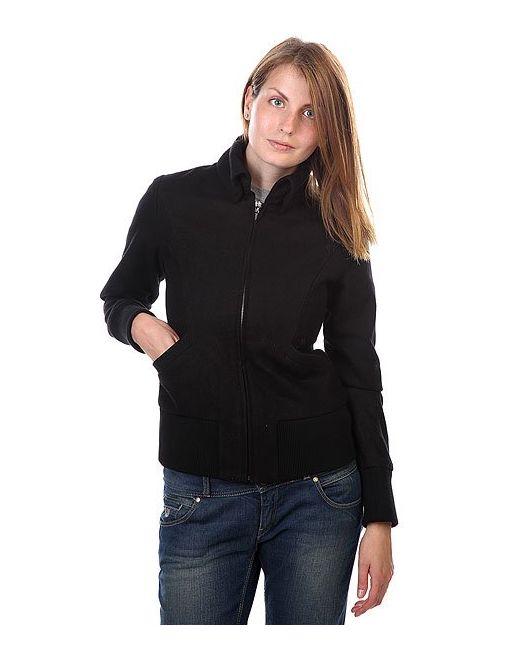 Element | Женская Чёрная Куртка Женская Passaty Black