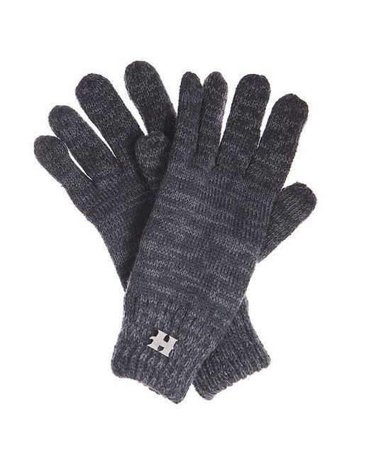 Harrison   Мужские Серые Перчатки Strong Gloves Heather Grey