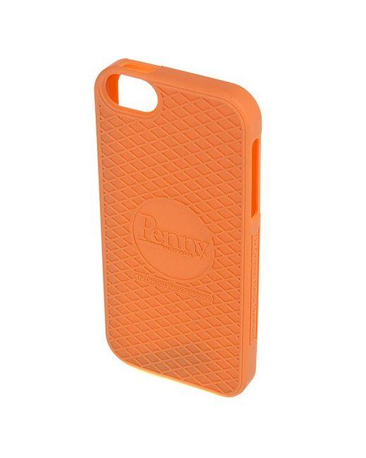 Penny | Женский Коричневый Чехол Для Iphone 5 Case Brown