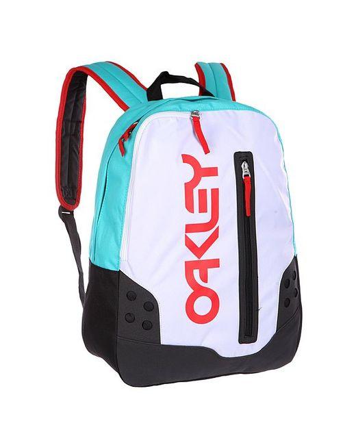 Oakley | Мужской Голубой Рюкзак Городской B1b Pack Turquoise