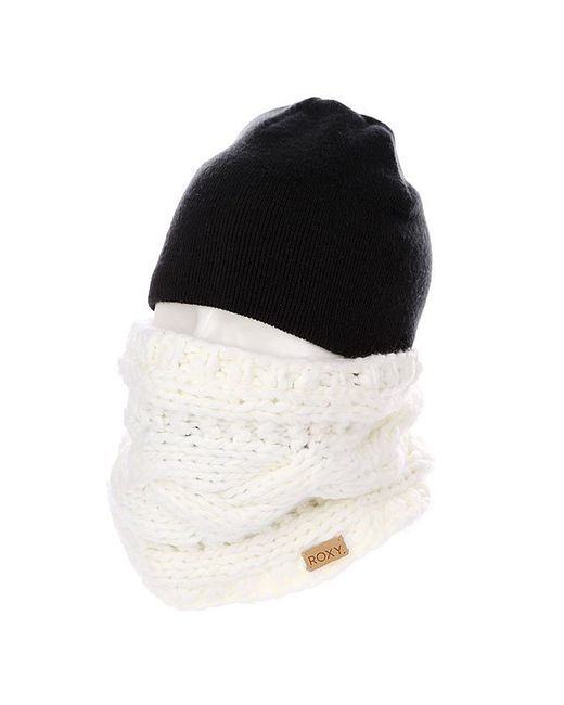 Roxy | Женский Белый Шарф Женский Winter Collar Bright White Biotherm