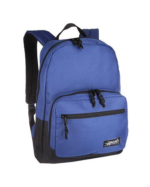 Anteater | Мужской Красный Рюкзак Городской Bagmini Electric Blue