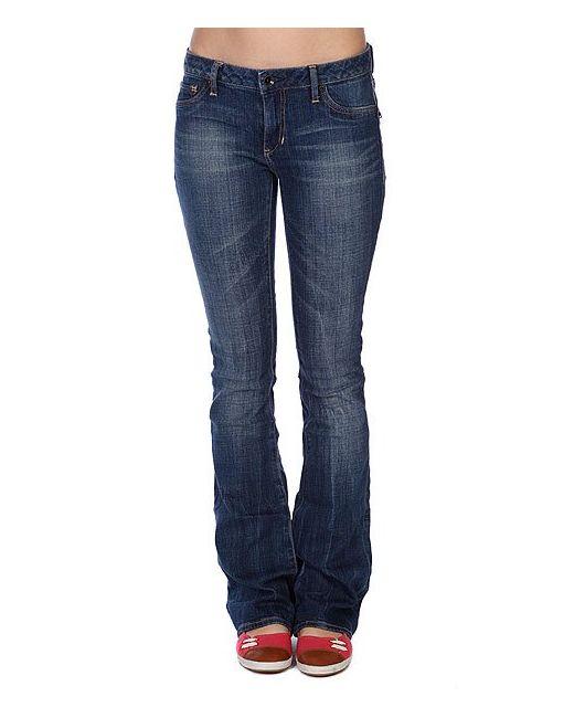Converse | Женские Синие Джинсы Женские Old Jeans Blue