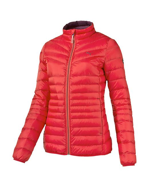 Puma | Женская Куртка Active 600 Packlight Down Jacket W