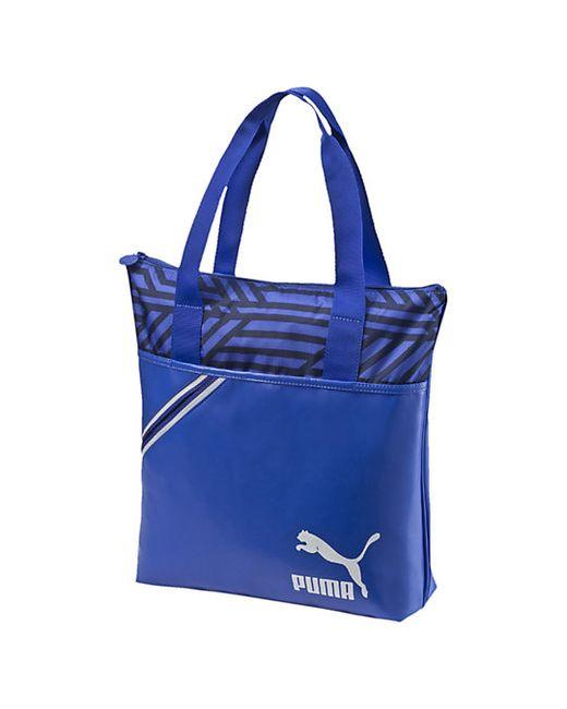 Puma   Женская Сумка Archive Shopper Pu