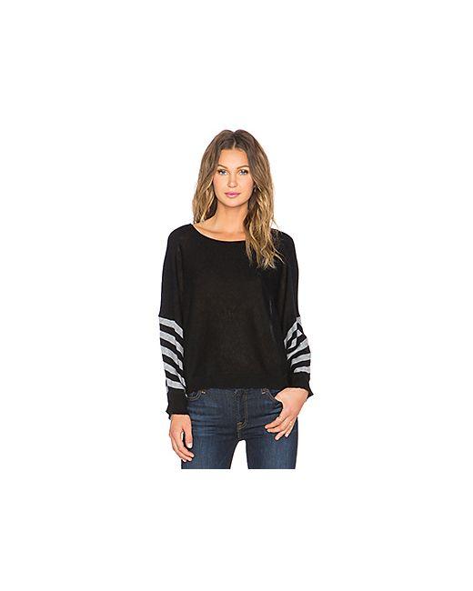 LA Made | Чёрный Пуловер Valerie