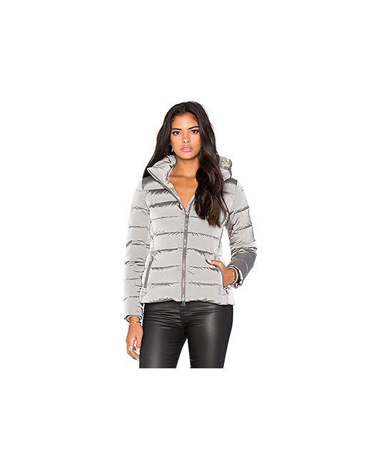 Add | Женская Беж Дутая Куртка