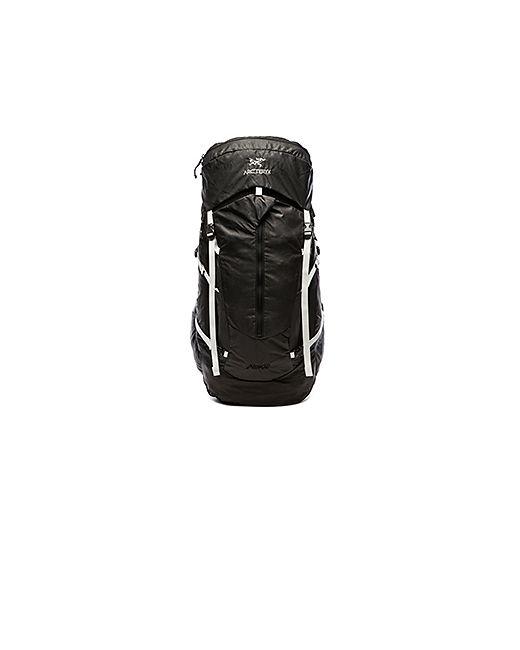 Arc'Teryx   Чёрный Рюкзак Altra 50