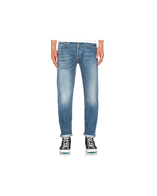 Levi'S®  Made & Crafted™ | Мужские None Облегающие Джинсы Thumb Tack Cropped Levis Made