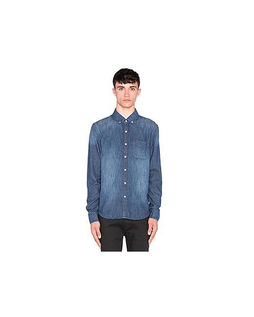 Joe'S Jeans | Мужская None Денимовая Рубашка