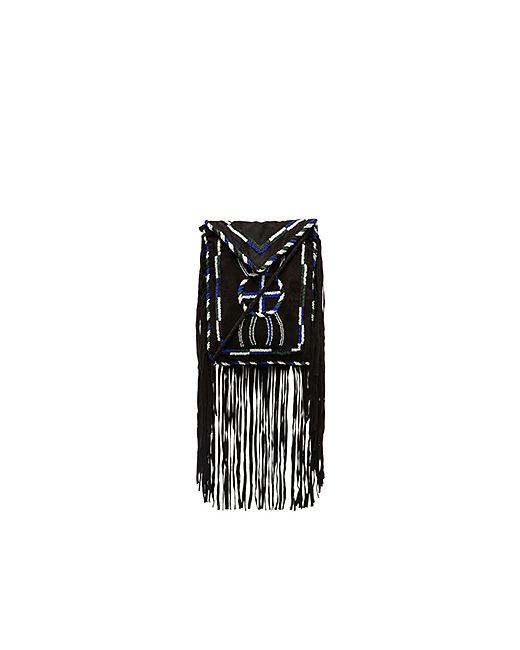 Antik Batik | Женская Чёрная Маленькая Сумочка Xiisa