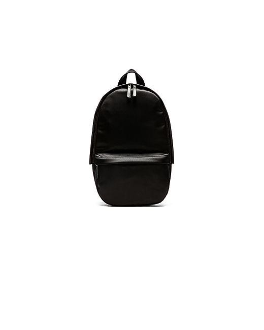 HAERFEST | Мужской Чёрный Рюкзак Nylon Capsule