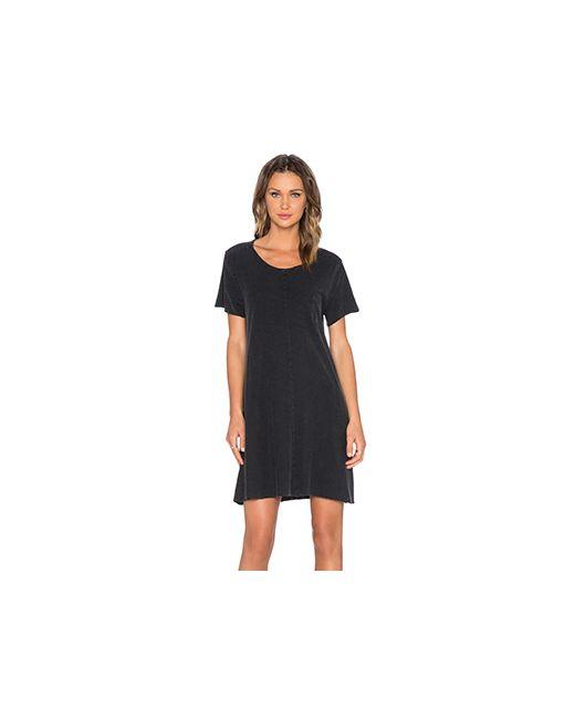 American Vintage | Женское Чёрное Платье Tallahassee