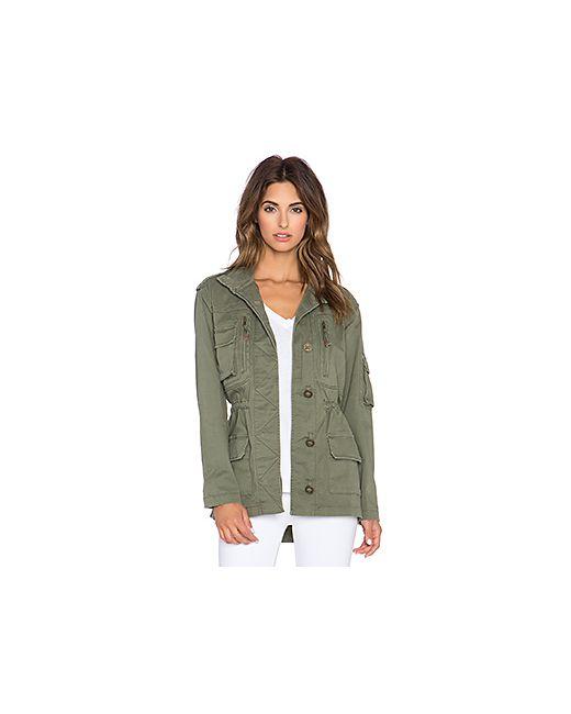 Sam Edelman | Женская Военный Стиль Куртка Милитари