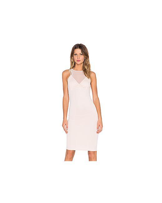 Lavish Alice | Женское Румянец Платье