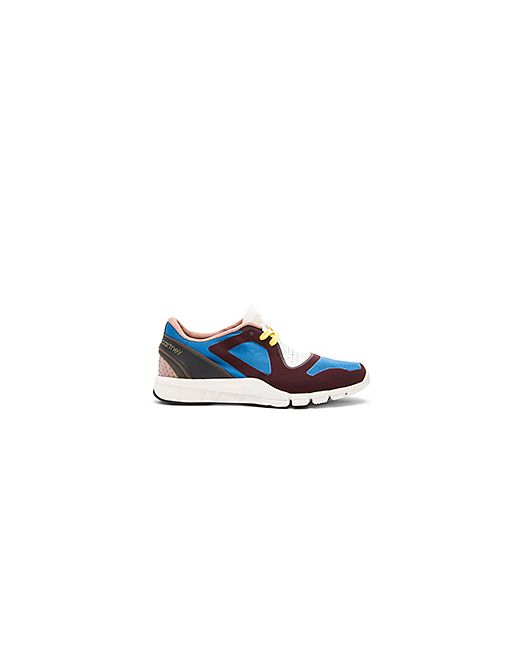 Adidas By Stella  Mccartney | Женские Синие Кроссовки Alayta Adidas By Stella Mccartney