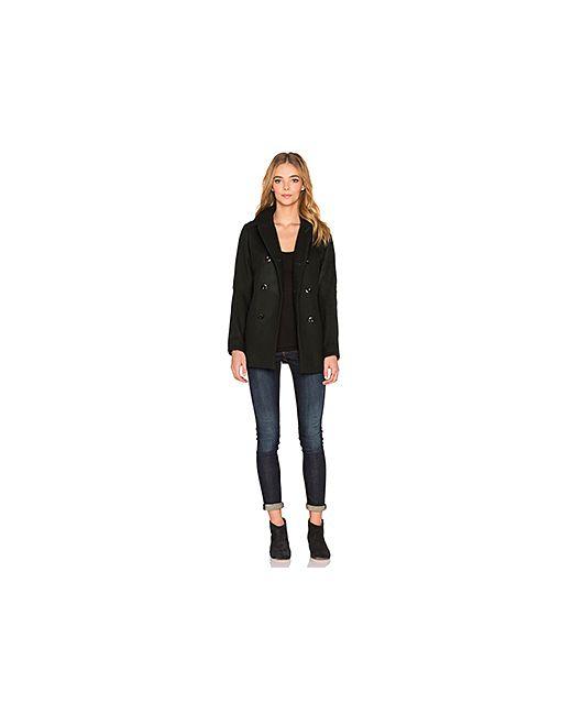 G-Star | Женское Зелёное Пальто Pea